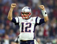 Tom Brady led one of the greatest comebacks in sports, let alone Super Bowl history, lifting New England from a 25-point hole to the Patriots' fifth NFL championship in the game's first overtime finish.