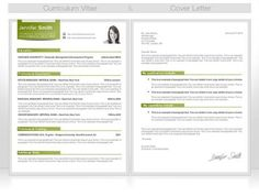 How to Write a Curriculum Vitae (CV)