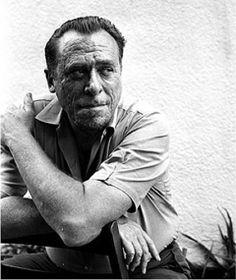 Charles Bukowski-(8/16/1920)-(3/9/1994)