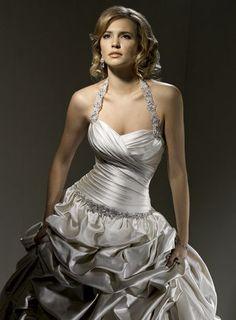 Amazing wedding gown - My wedding ideas