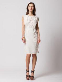 Antik Batik cotton betina #dress