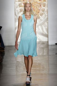 Ohne Titel Spring 2013 Ready-to-Wear Collection Slideshow on Style.com