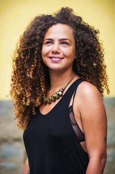 Tagli capelli ricci afro (Foto 15/40) | PourFemme