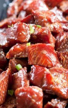 Brine for Smoked Salmon BBQ & Smoker Project Ideas Smoked Salmon Brine, Smoked Salmon Recipes, Smoked Trout, Smoked Fish, Fish Recipes, Seafood Recipes, Game Recipes, Grilling Recipes, Meat Recipes