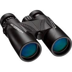 Catalog Spree: Orion ShoreView 8x42 Waterproof Binoculars - Orion Telescopes