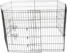 Puppy Exercise Pens 3