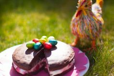 Why not Monday : Easter egg pie - Challenge Delhaize Magazine