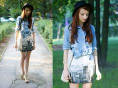 I'll be there (by Martyna Janus) http://lookbook.nu/look/3806517-I-ll-be-there
