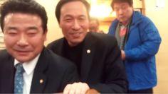 '탄핵' 가결되던 날, 민주당 의원들이 술자리를 가졌다는데…