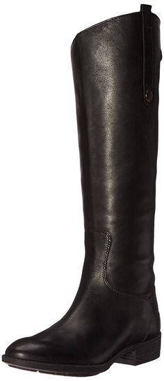Sam Edelman Women's Penny Equestrian Boot -- This is an Amazon Affiliate link. Visit the image link more details.