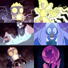 Maybe fire is white diamond? White fire and Rose Quartz has plant powers it would make sense if Pink had that too