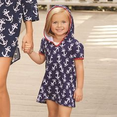 Mud Pie Anchors Coverup
