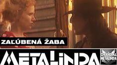 METALINDA - Zaľúbená Žaba (OfficialMETALINDA)