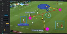 LongoMatch Extends Video Analysis Software To China Via Truth Media - Sports Techie blog.