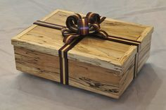 Jewelry Box Plans Free