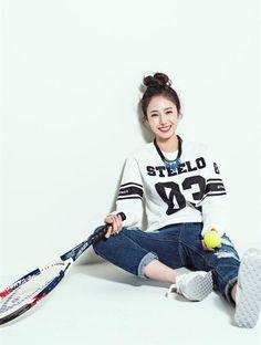 Gfriend-SinB Kpop Girl Groups, Korean Girl Groups, Kpop Girls, Sinb Gfriend, Outfits Otoño, Cha Eun Woo Astro, Latest Music Videos, G Friend, Korean Music