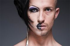 Photographer Captures The Two Faces Of Drag Queens