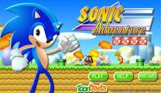 Sonic Oyunları ile zamanınızı daha iyi değerlendirmek ister misiniz? Sizler için kurmuş olduğumuz bu yepyeni etaplar ile karşılaştığınız an çok sayıda oyuncu seçimleri ile karşı karşıya kalabileceksiniz. Merakla beklenen etap oyunlarımız ile karşılaşırken dikkatinizi ve kalitenizi ön planda tutup hızınız ile rakiplerinize meydan okumaya çalışacaksınız. http://www.dunyaninenzoroyunlari.net.tr/sonic-oyunlari.htm