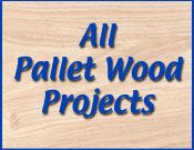 Pallet Wood All Patterns