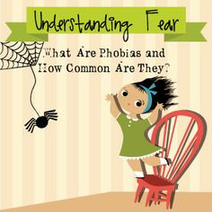 Understanding Fear: What Are Phobias?