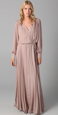 I am purchasing a maxi dress and maxi skirt for fall and winter!