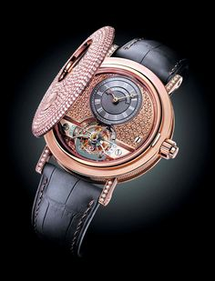 Ladies Designer Watches | Luxury Watches – the Most Beautiful and Spectacular Models