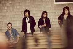 Free Music Monday: Hot Water Music, Hey Geronimo, Mudhoney