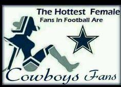 Hottest Fans. Yep:))
