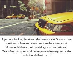 You can book your taxi online and enjoy Greece transfers service in all over Greece. Transfer Pricing, Taxi, Athens, Greece, Books, Greece Country, Libros, Book, Book Illustrations