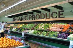 Supermarket Design | Produce Areas | Retail Design | Shop Interiors | portfolio image