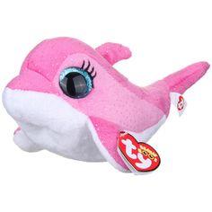 cc2bc36be521 Pink dolphin beanie boo. Sydney Rose · Ty beanie boos