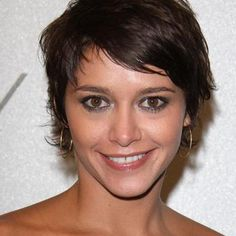 Short Hairstyle Ideas: Short Hairstyles: Gallery 3