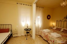 Las Vistas apartment bedrooms