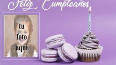 marco de fotos de feliz cumpleaños con pastel beskuit Birthday Photo Frame, Birthday Frames, Birthday Photos, Marco Antonio, Coca Cola, Place Card Holders, Place Cards, Desserts, Christmas