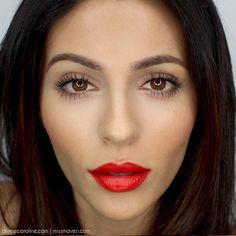 Makeup tips 5 best lipsticks kissing