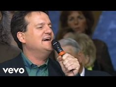 Gaither Vocal Band - I Believe in a Hill Called Mount Calvary (Live) - YouTube Gaither Songs, Gaither Gospel, Gaither Vocal Band, Kinds Of Music, Music Love, Southern Gospel Music, Christian Singers, Music Therapy, Worship