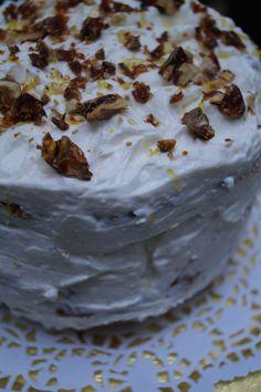 la leggendaria torta colibrì