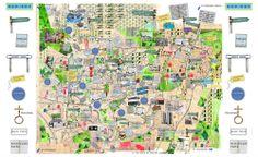 Final Map Design