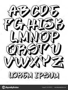 graffiti letters / graffiti y letter . graffiti y lettering . Style Alphabet, Lettering Styles Alphabet, Graffiti Alphabet Styles, Graffiti Lettering Alphabet, Graffiti Writing, Tattoo Lettering Fonts, Graffiti Font, Hand Lettering Alphabet, Calligraphy Alphabet
