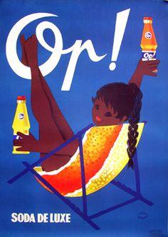 Op! Soda De Luxe by Lefore/Openo