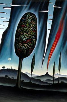 Dimitris Yeros - Paintings
