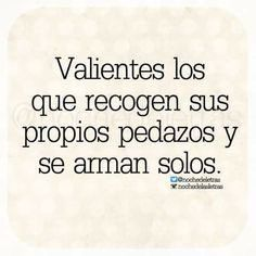 Y dios con ell Amazing Quotes, Best Quotes, Love Quotes, Words Quotes, Wise Words, Sayings, Qoutes, Positive Quotes, Motivational Quotes