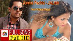 Janme Pachhi Marnu Parne by Ram Krishana Dhakal New Song