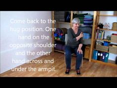 How to Relieve the Ache Between Your Shoulders