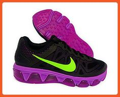 Nike Women's Wmns Air Max Tailwind 7, BLACK/FLASH LIME-FUCHSIA FLSH-FUCHSIA GLOW, 7.5 US - Athletic shoes for women (*Amazon Partner-Link)