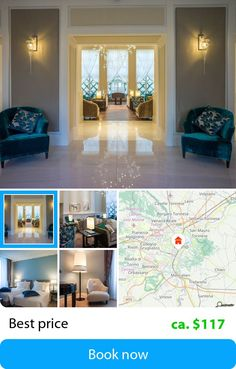 Turin Palace (Turin, Italy) – Book this hotel at the cheapest price on sefibo.