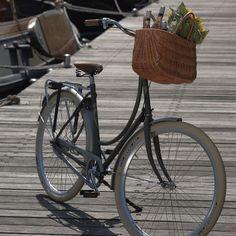 Ez Schlep Bike Pannier Bliss Bike Baskets And Store