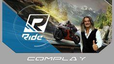 Complay Ride - La Demo Che Promette Bene