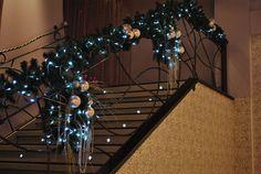 ´*•.¸★ Sparkle staircase ★¸.•*´