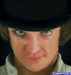 a clockwork orange - My Yahoo Image Search Results